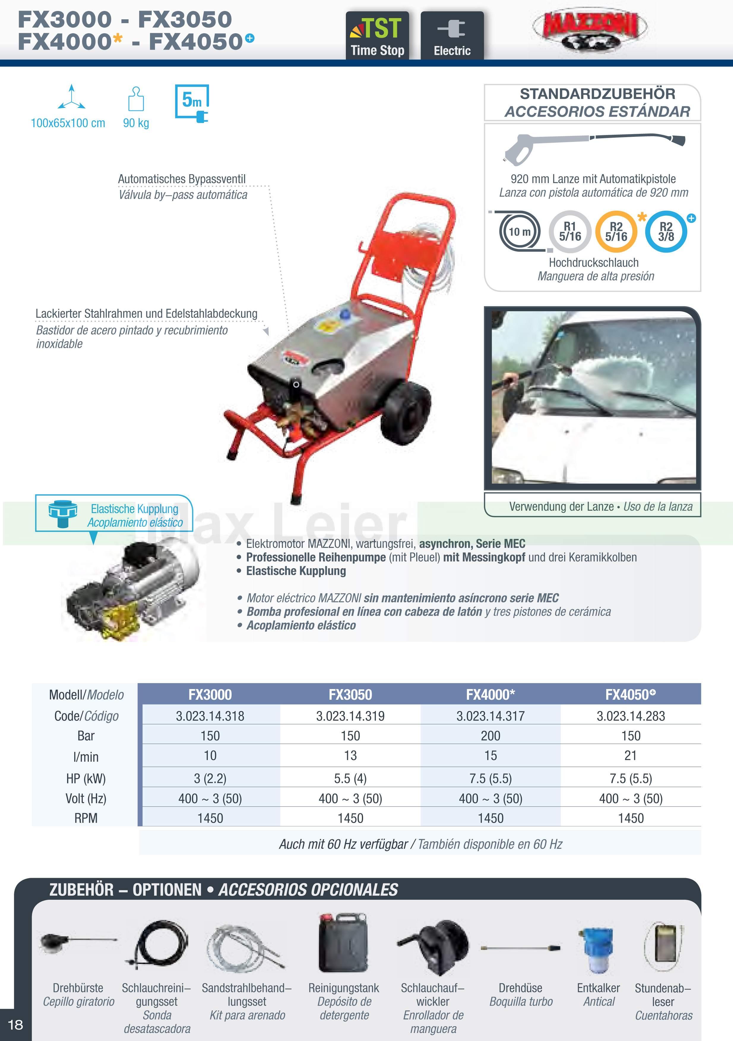 S18-Mazzoni-FX3000-FX3050-FX4000-FX4050