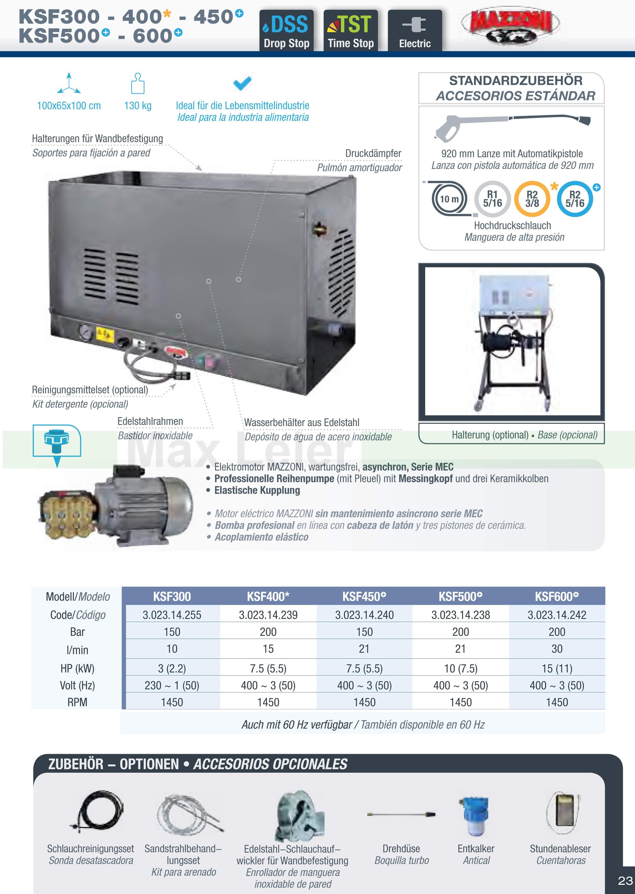 S23-KSF300-400-450-500-600