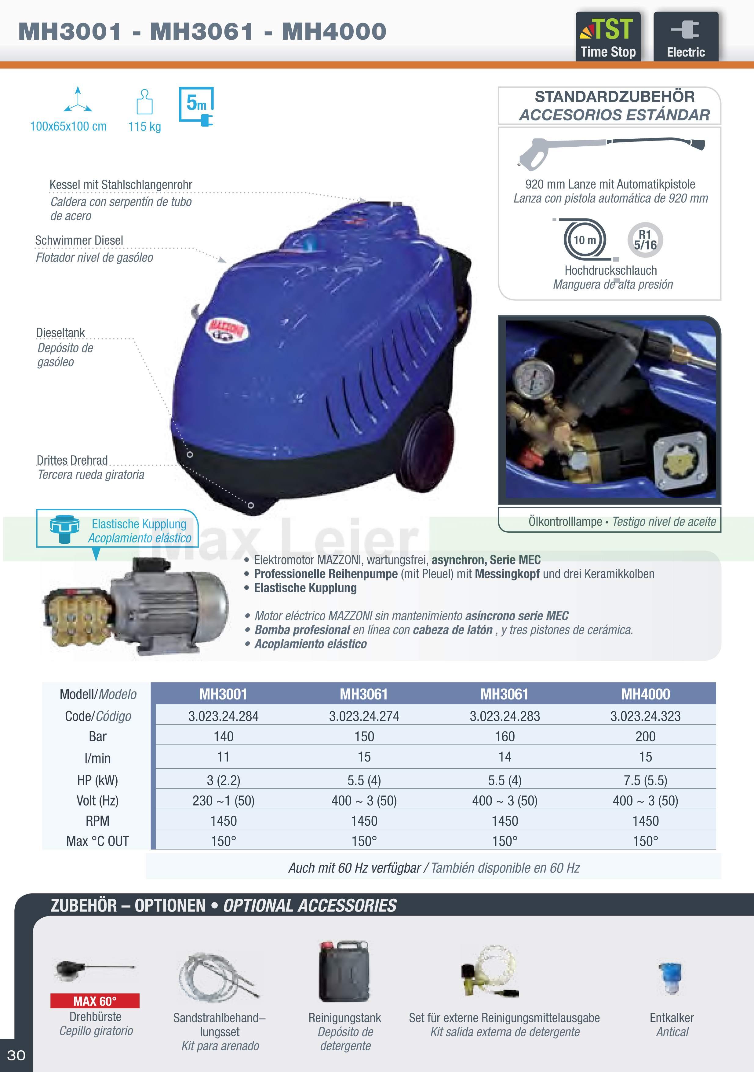 S30-Mazzoni-MH3001-MH3061-MH4000