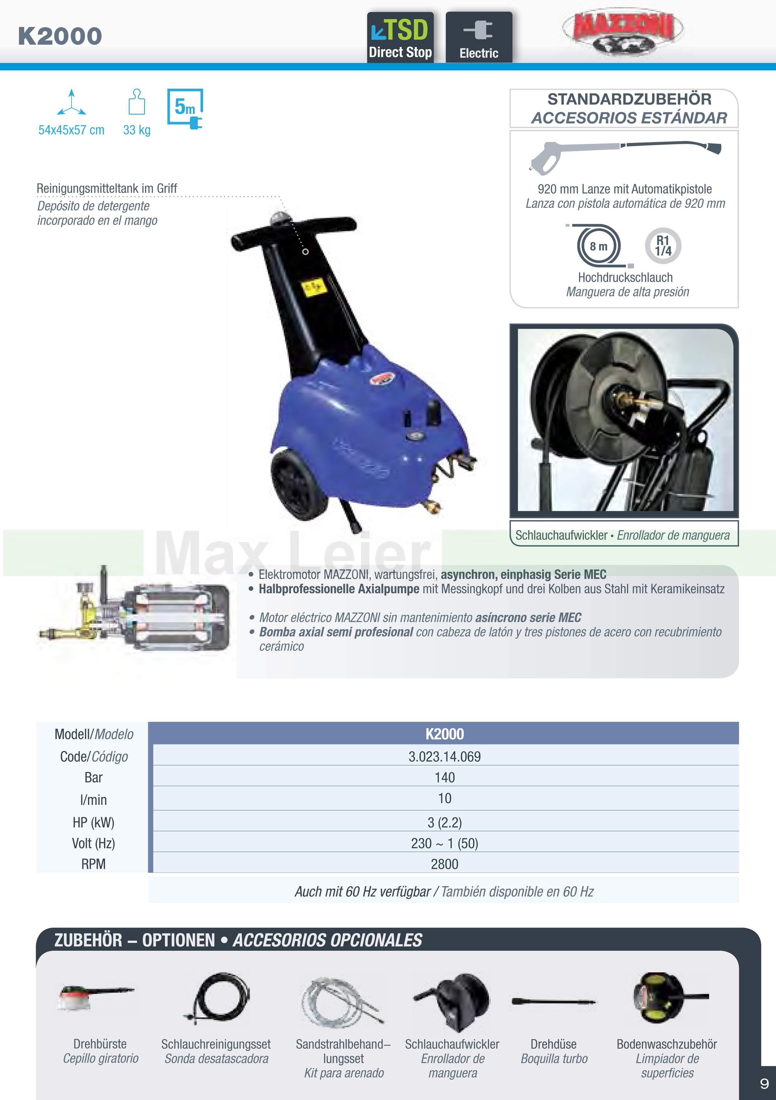 S9 Mazzoni-K2000