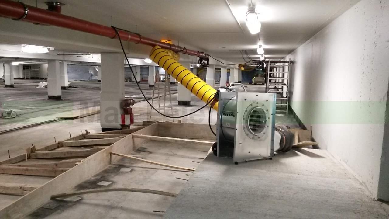 Absaugung-in-der-Tiefgarage-Radialluefter-Unterdruck-Vakuum-Staubabsaugung